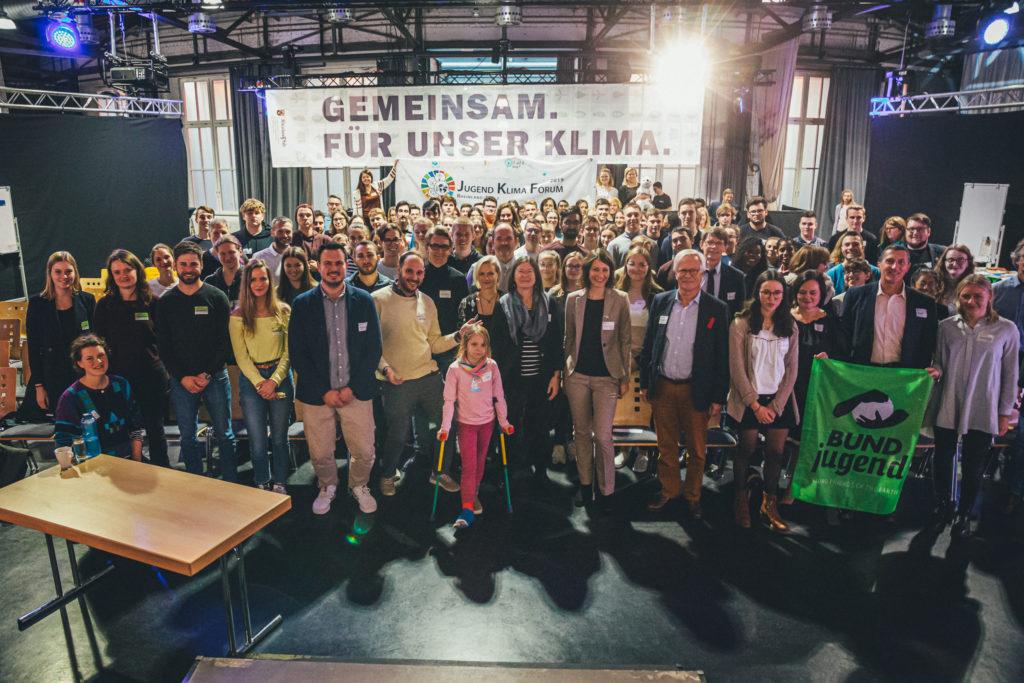 JugendKlimaForum 2019