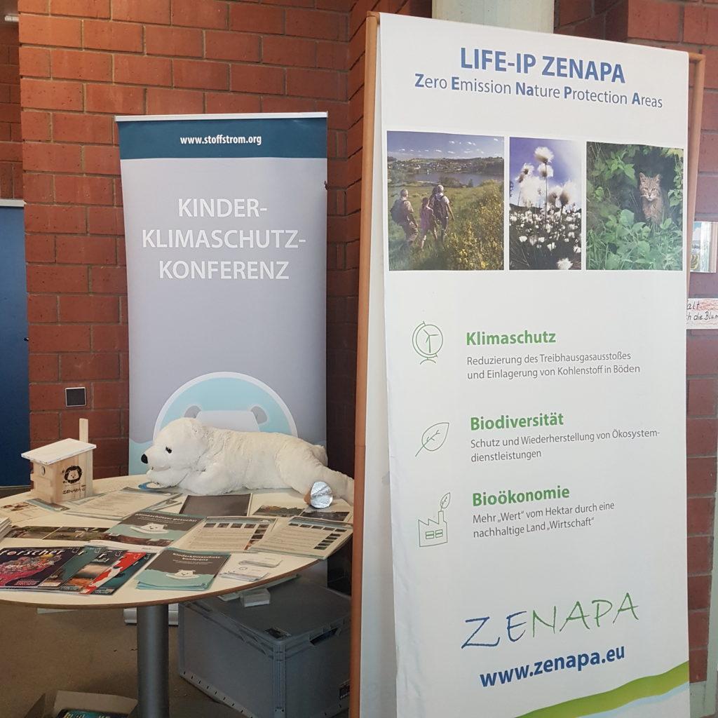 """Landestagung """"Bildung für nachhaltige Entwicklung (BNE) und Biodiversität"""" am 20. September 2019 in Worms"""