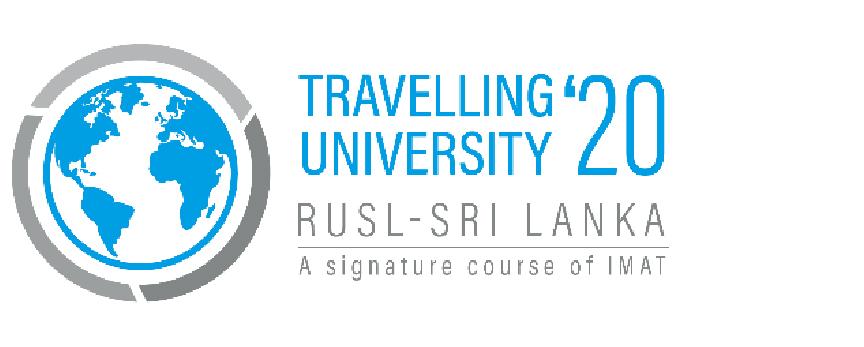 Internationales Hochschulprojekt: Reisende Hochschule Sri Lanka
