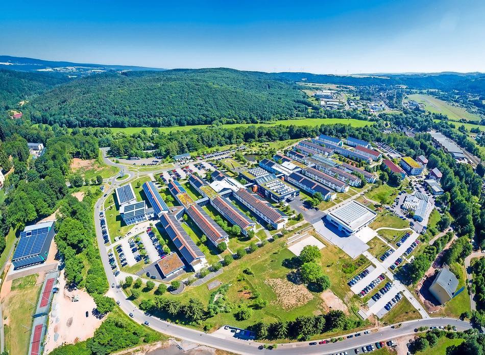 Umwelt-Campus neunmal in der Spitzengruppe des CHE-Rankings - IfaS trägt großen Anteil am Erfolg