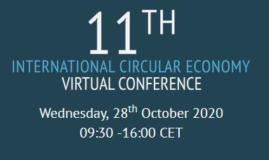 SAVE-THE-DATE: 11. Internationale Kreislaufwirtschaftskonferenz