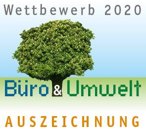 """Wettbewerb """"Büro & Umwelt"""" – Auszeichnung des Umwelt-Campus Birkenfeld"""