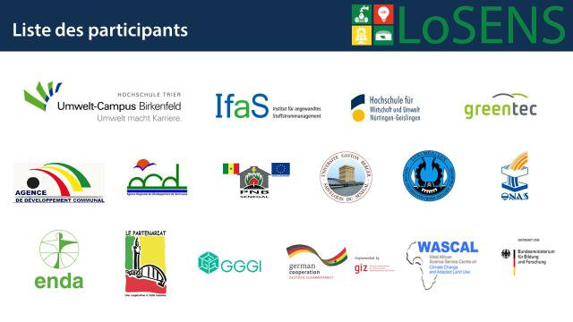 Digitale Kooperation und Projektarbeit: LoSENS Online-Workshop zur Biogas-Entwicklung in Saint Louis im Senegal