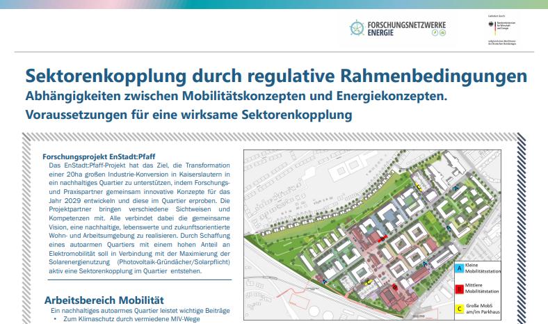 """Fachkonferenz """"Digitalisieren • Sektoren koppeln • Flexibilisieren: Systemische Integration der Bioenergie & weiterer erneuerbarer Energien in Gebäuden und Quartieren"""""""