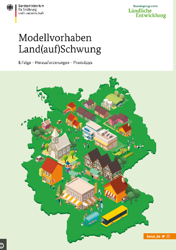 Final brochure on the Land(auf)Schwung model project