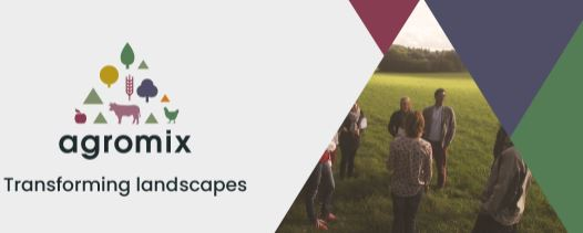 The H2020 AGROMIX first newsletter is now published