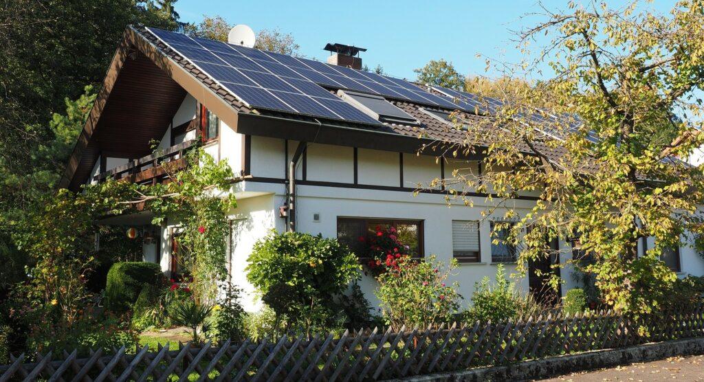 """Online-Vortragsreihe """"Energie & Heizung im privaten Hausbau"""" im Geopark Porphyrland - Aktualisierung"""